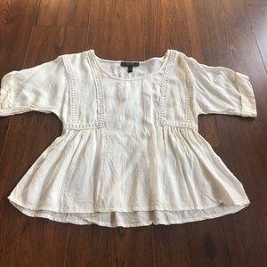 Jessica Simpson brand blouse